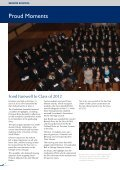 KWS Magazine 2012 Issue Three - Kinross Wolaroi School - Page 4