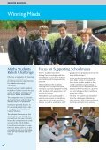 KWS Magazine 2012 Issue Three - Kinross Wolaroi School - Page 6