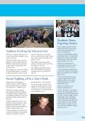 KWS Magazine 2012 Issue Three - Kinross Wolaroi School - Page 7