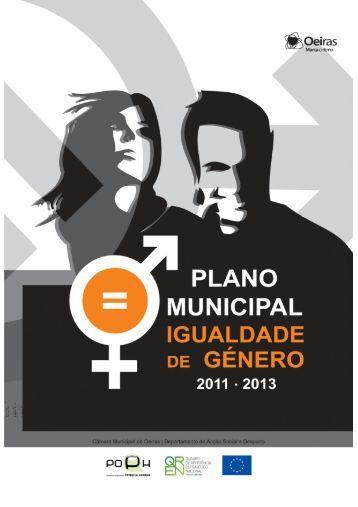 Plano Municipal para a Igualdade de Género - Câmara Municipal ...
