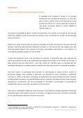 Plano Municipal para a Igualdade de Género - Câmara Municipal ... - Page 5