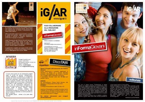 download PDF (687 Kb) - Comune di Arezzo