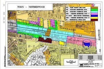 Transit Oriented Development (Netherwood) - Plainfield