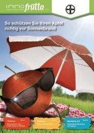 InnoFrutta 2|2012 - Bayer CropScience Deutschland GmbH