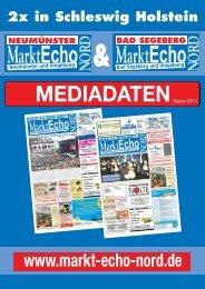 Media 2011 für Email