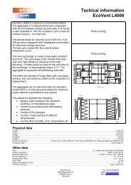 Teknisk L4000-english - Ecovent