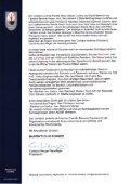 Einladung zur 35. Generalversammlung, in Maienfeld/Bad Ragaz ... - Page 2