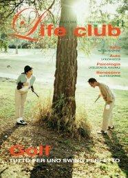 Ife Club FEBBRAIO - lifeclubmagazine.com