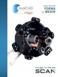 AsorCAD MetraSCAN Brochure