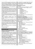 %XFKGRUIHU 0LWWHLOXQJHQ - Page 3