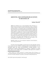 5. Walter Prager - Societatea Română de Filosofie Analitică
