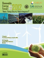REF Conference Booklet - Carilec