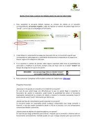 4. Para comenzar completar el formulario online Ud. Debe hacer ...
