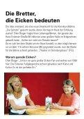 HEFT 01: Warum ein Heft? // TiG // Wochenmarkt // Café Paula ... - Seite 5