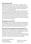 HEFT 01: Warum ein Heft? // TiG // Wochenmarkt // Café Paula ... - Seite 7