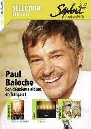 Paul Baloche - Sephoramusic.com