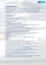 en PDF - Net-Tours GmbH