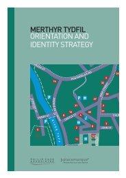 merthyr tydfil orientation and identity strategy - Merthyr Tydfil Town ...
