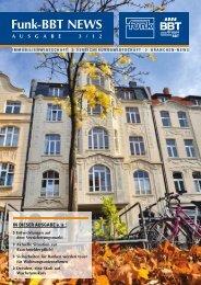 Funk-BBT News als Pdf herunterladen - BBT GmbH