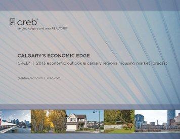 Calgary real estate - Bragg Creek