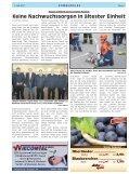 rasteder rundschau, Ausgabe Juli 2011 - Page 5