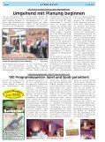 rasteder rundschau, Ausgabe Juli 2011 - Page 6