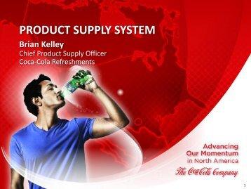 PRODUCT SUPPLY SYSTEM - Psddev.com