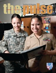 Vol. 6, Issue 7 04/18/11 - Uniformed Services University of the ...
