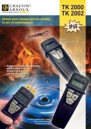 TK 2000 TK 2002