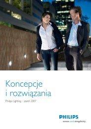 Pobierz - Philips Lighting Poland