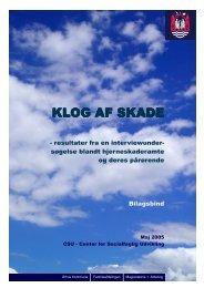 Læs bilag til rapporten (pdf-fil, 1,5 MB, åbner nyt vindue) - Aarhus.dk