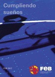 el pdf - Federación Española de Baloncesto