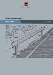 Standard vegrekkverk - Statens vegvesen