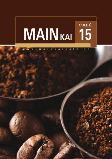 Untitled - MAIN KAI CAFÉ
