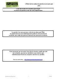 Aveyron - ANDML