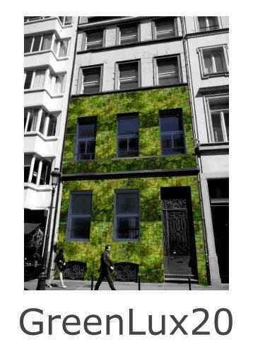 Greenlux20, june 2012 - European Greens
