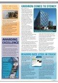 Western Australia - XLERPLATE® steel - Page 3