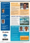 Western Australia - XLERPLATE® steel - Page 4