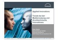 Applied Innovations Trends bei der Mediennutzung und ...