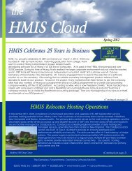 hmis newsletter winter spring 2012 final draft