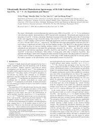 n - American Chemical Society Publications