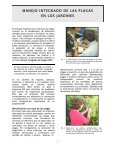Las Plagas Comunes del Jardín - UPRM - Page 7