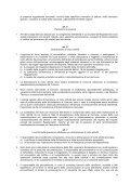 Regolamento per le attività di acconciatore, estetista, tatuaggio e ... - Page 6