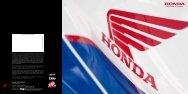 c - Honda