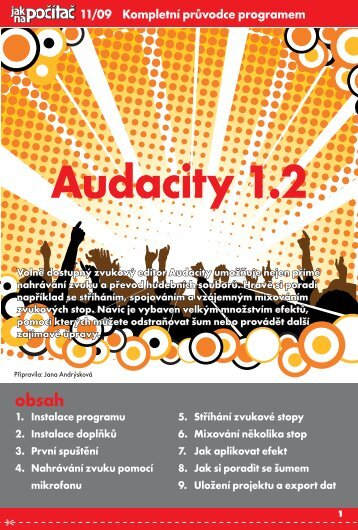 Audacity 1.2