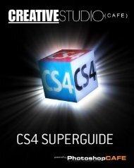 Photoshop CS4 - PhotoshopCAFE