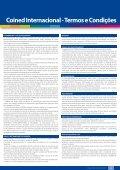 Coined Internacional - Termos e Condições - Page 2