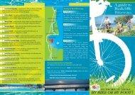 Redcliffe Bikeways Brochure - Moreton Bay Regional Council