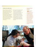 Veranderingen in de AWBZ - Meld je zorg - Page 5