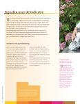 Veranderingen in de AWBZ - Meld je zorg - Page 6